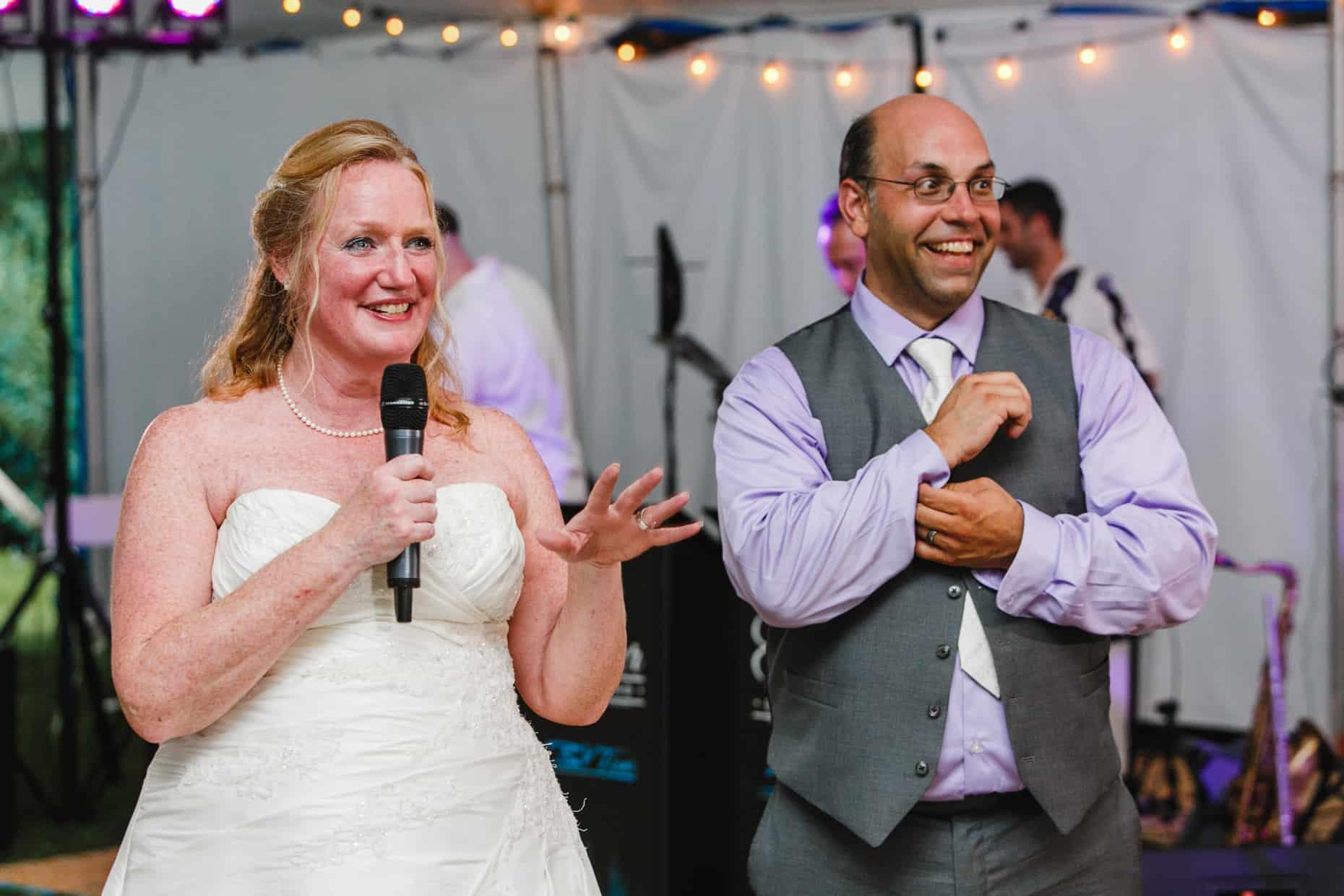 Summer Wedding Photohraphy