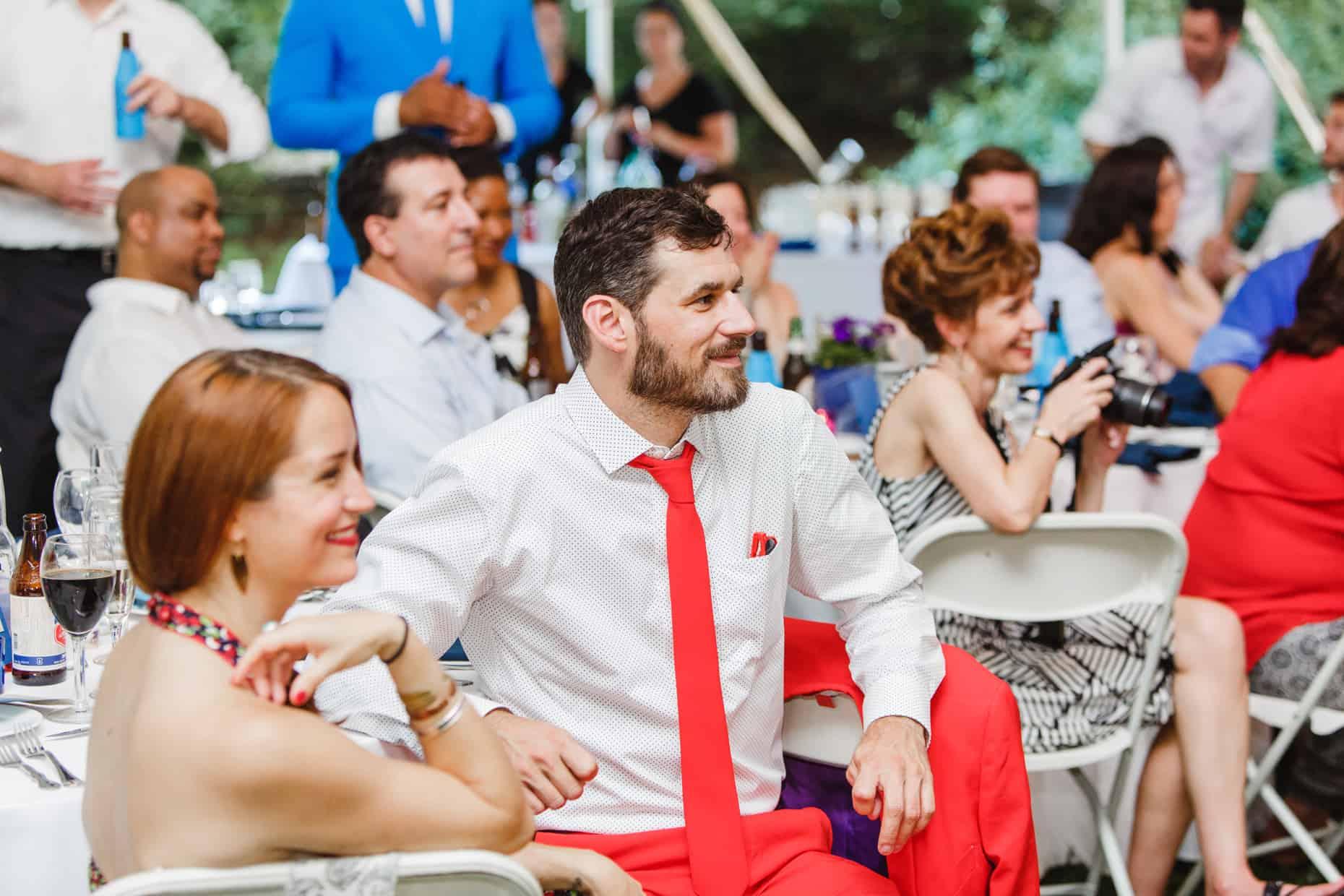 Summer Wedding Photographers
