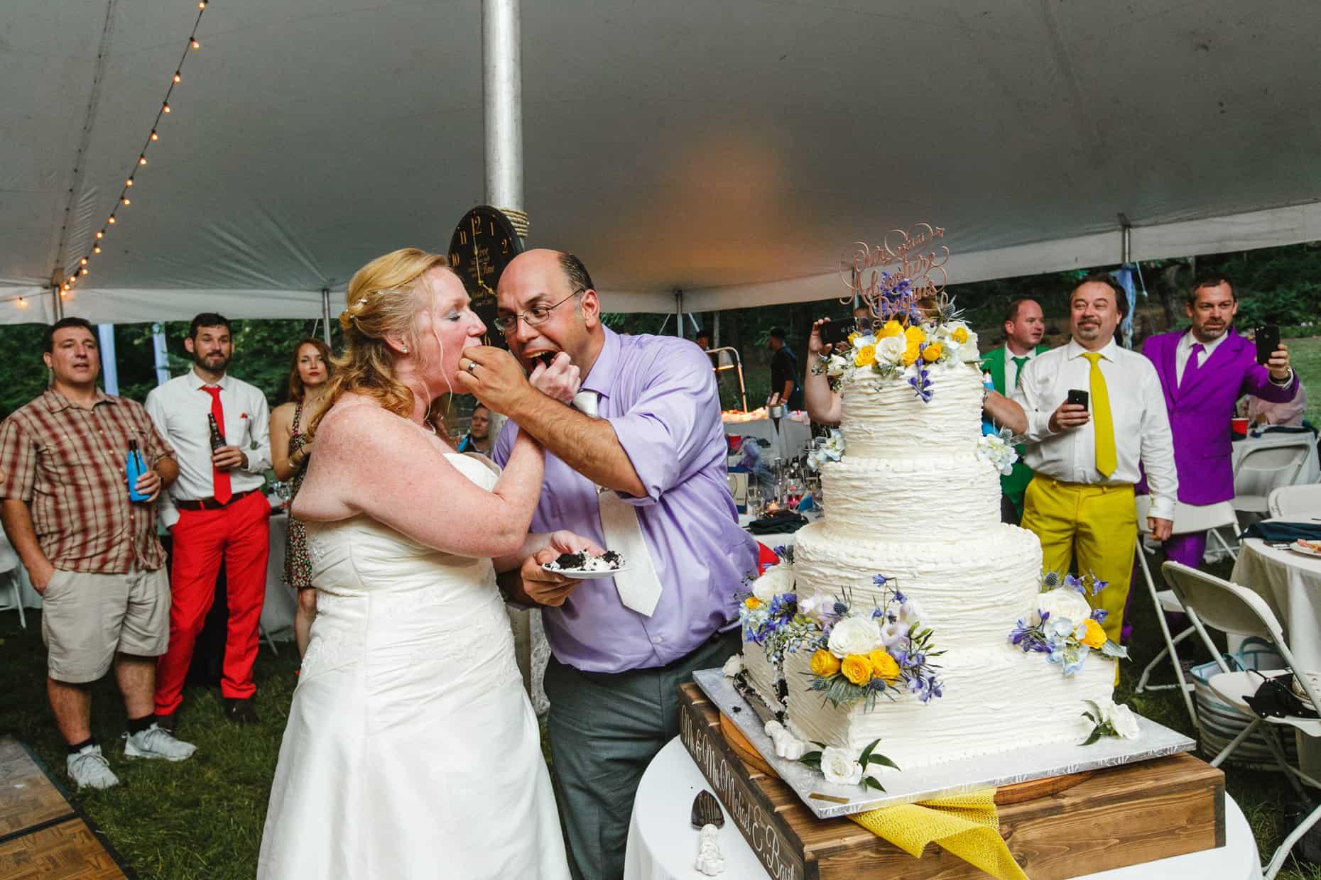 Rustic Farm Weddings