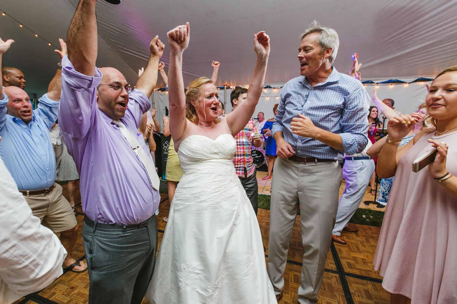 Rustic Farm Wedding Photographers