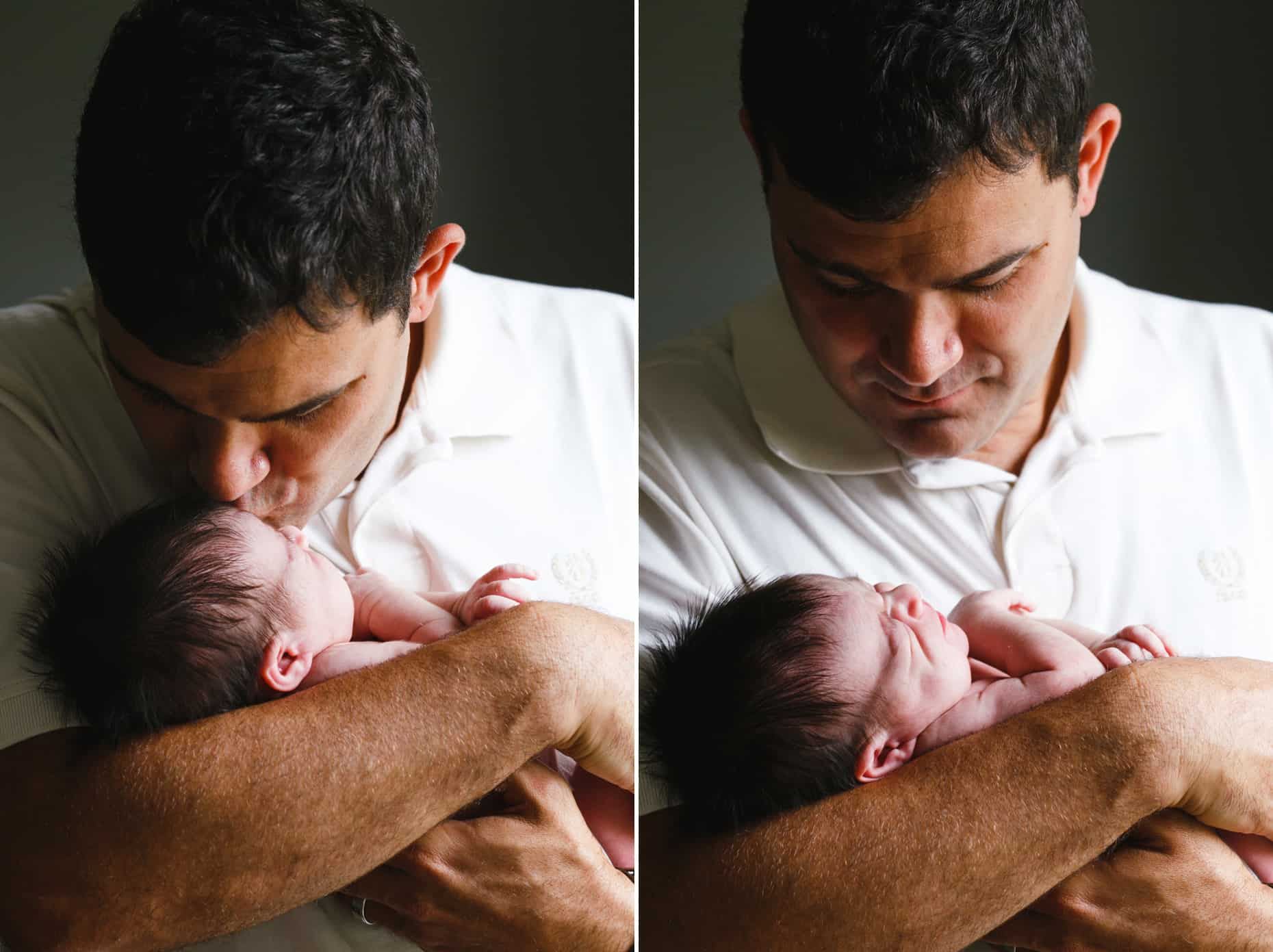 Philadelphia Newborn Picture