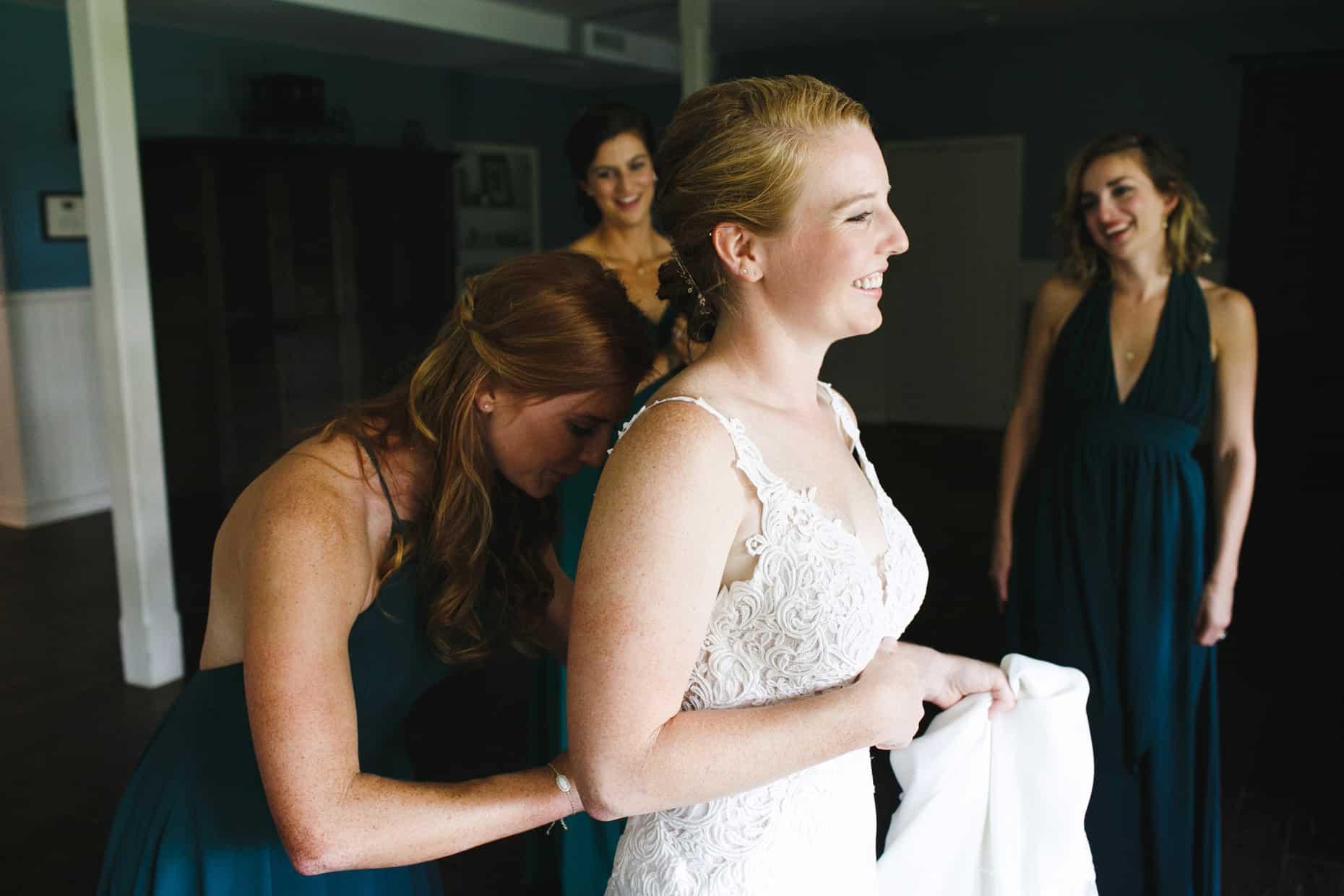 Anthony Wayne House Wedding Photography