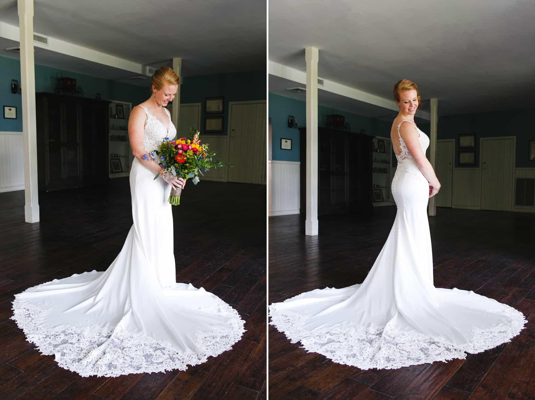 Wedding Photos Anthony Wayne House