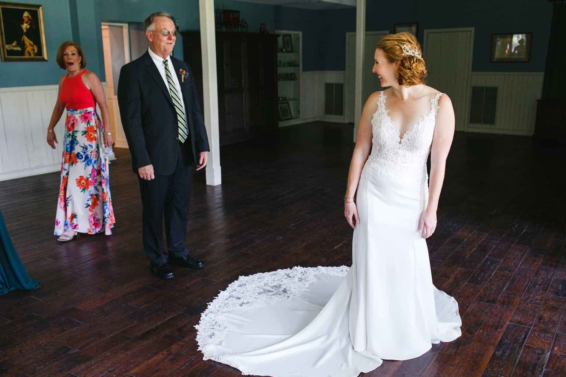 Wedding Photography Anthony Wayne House