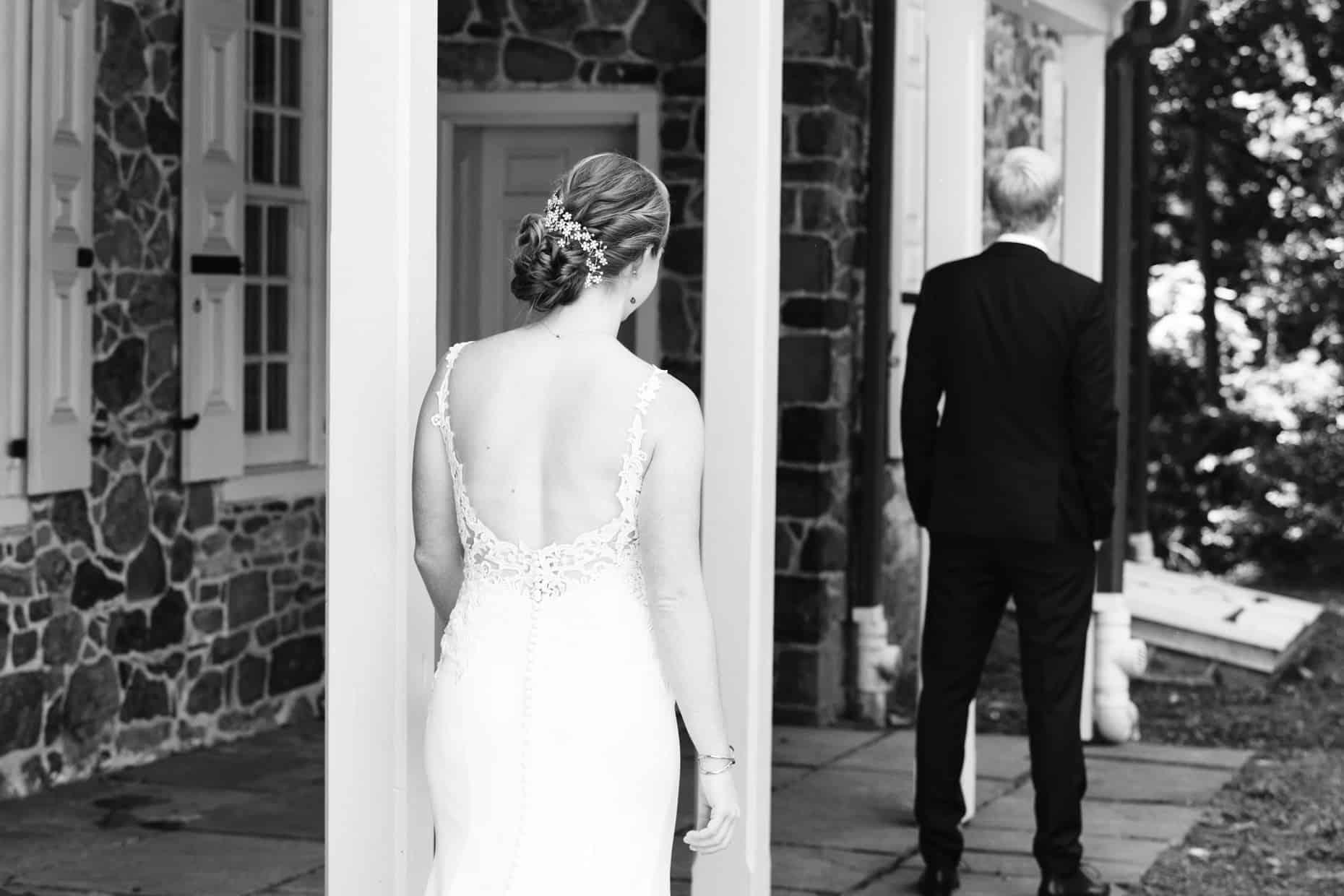 Wedding Photographer Anthony Wayne House