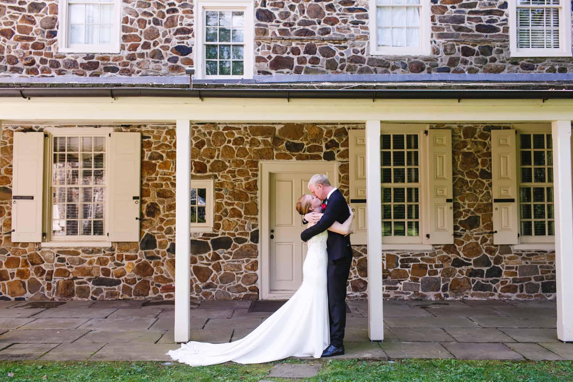 Waynesborough Wedding