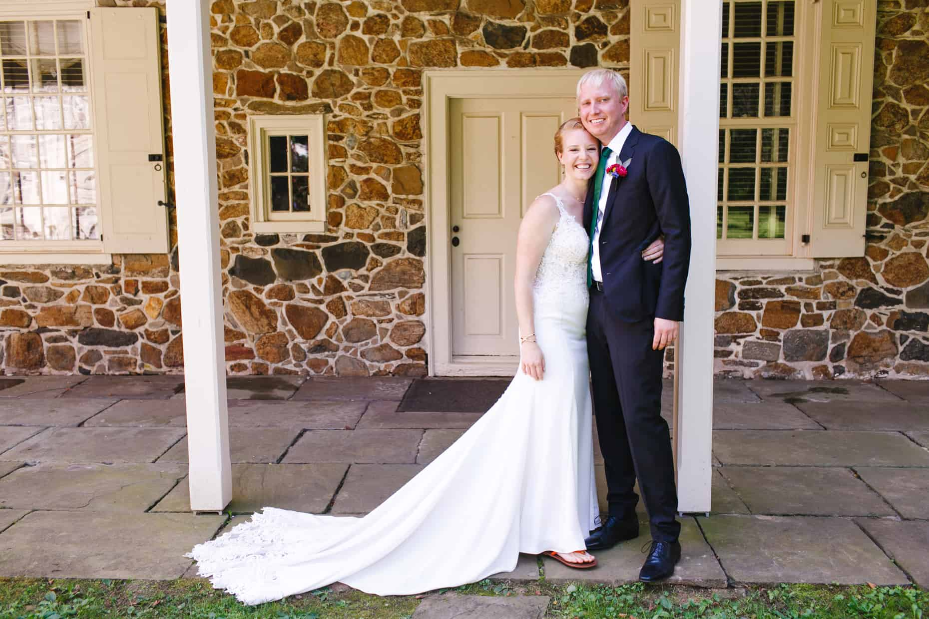 Waynesborough Weddings