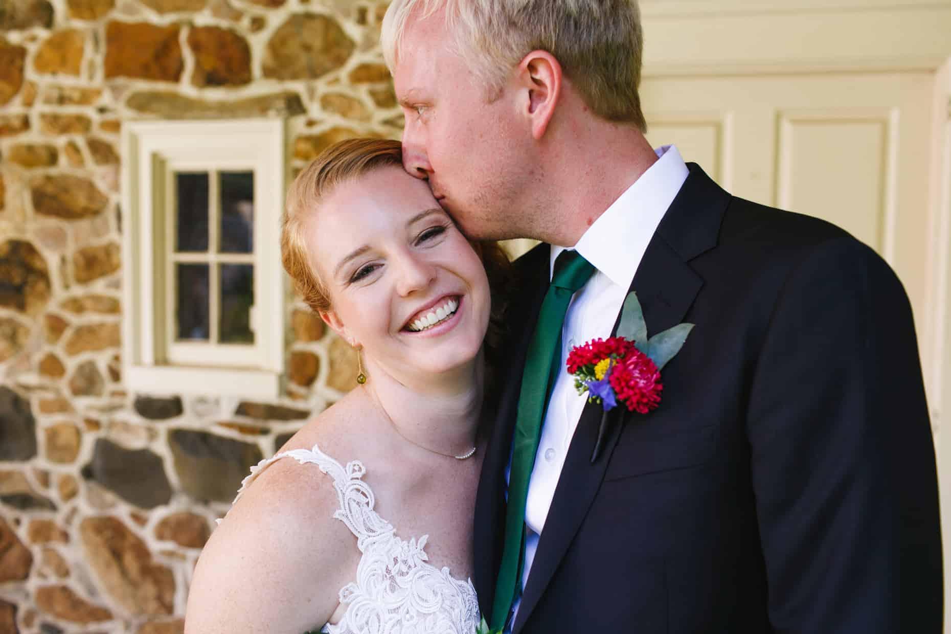 Waynesborough Wedding Photography