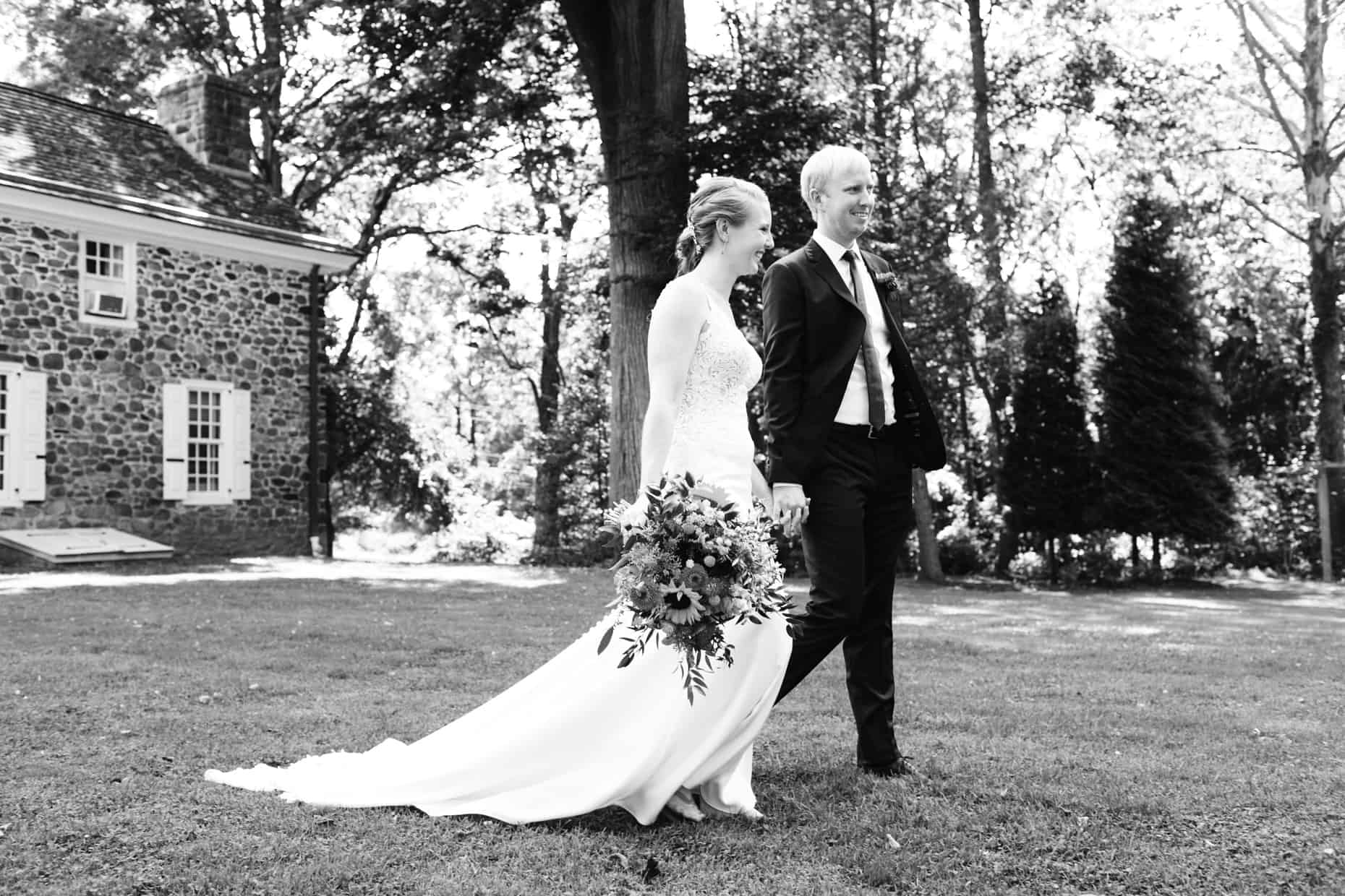 Waynesborough Wedding Photographers