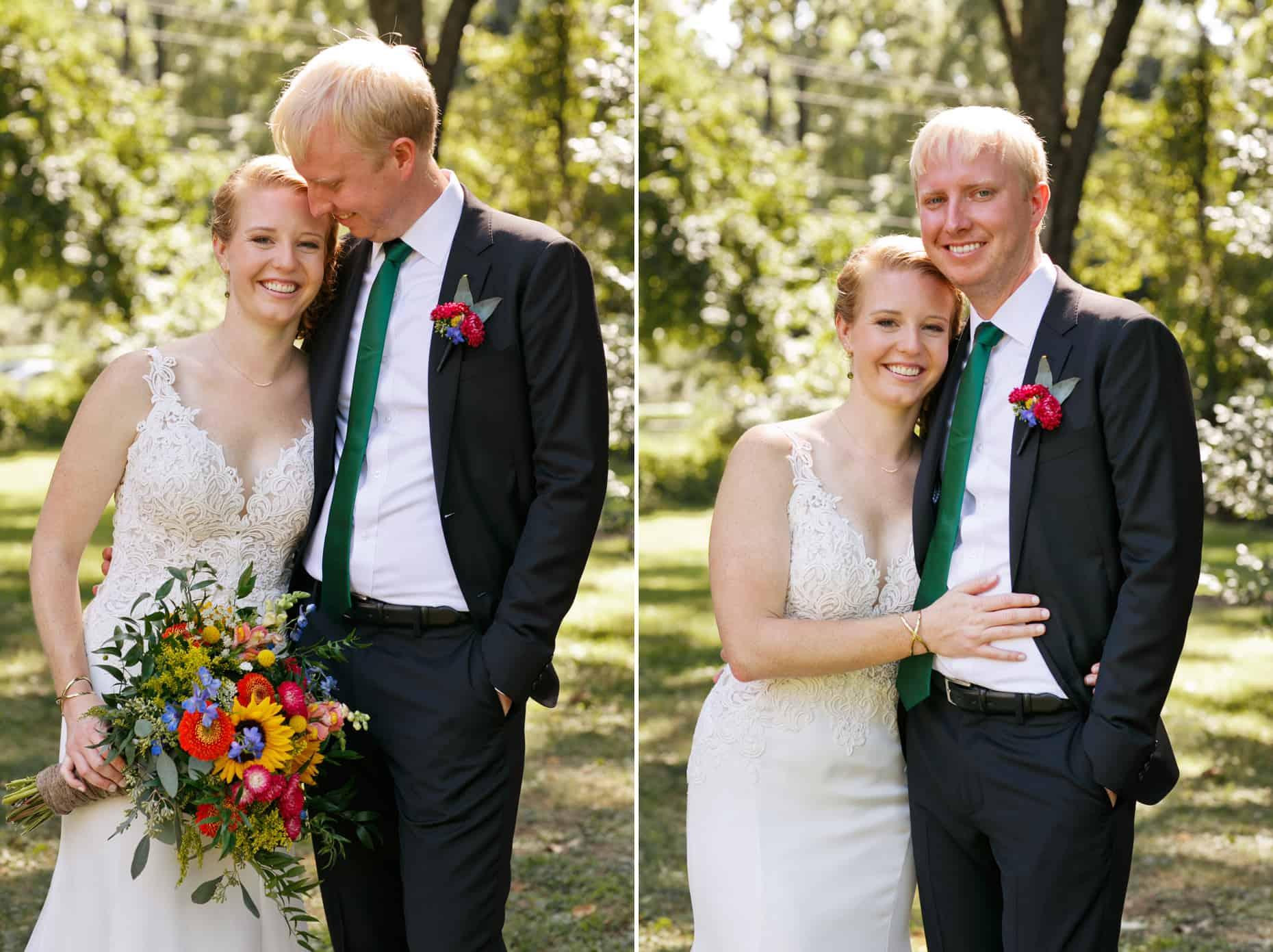 Wedding Waynesborough