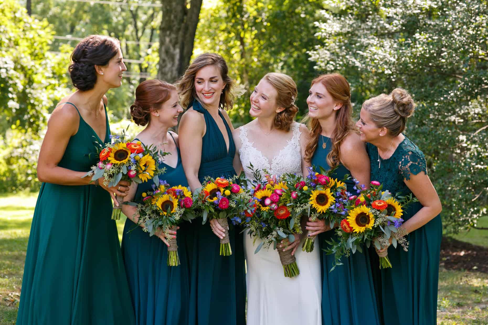 Wedding Photos Waynesborough