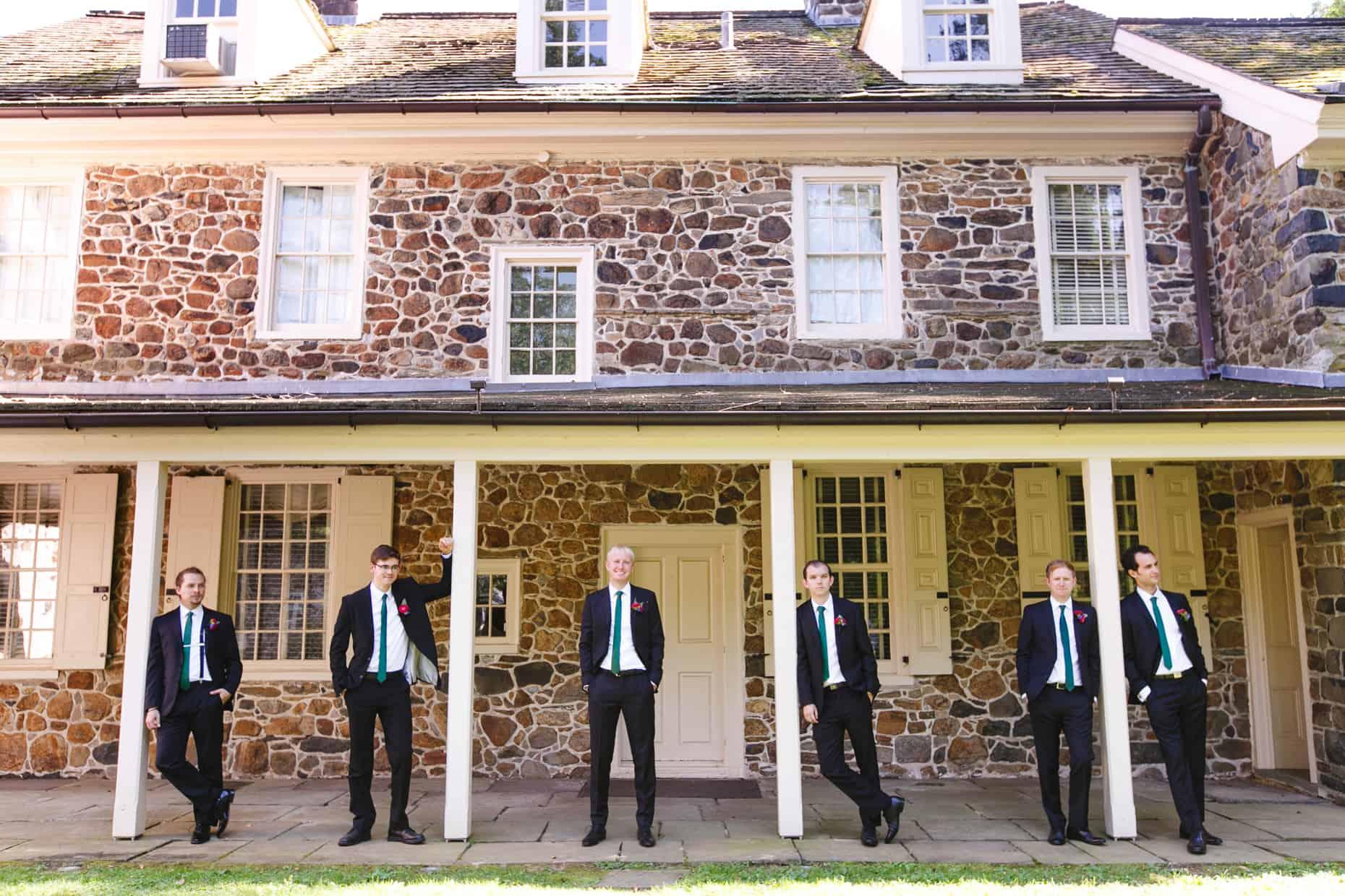 Wedding Photography Waynesborough
