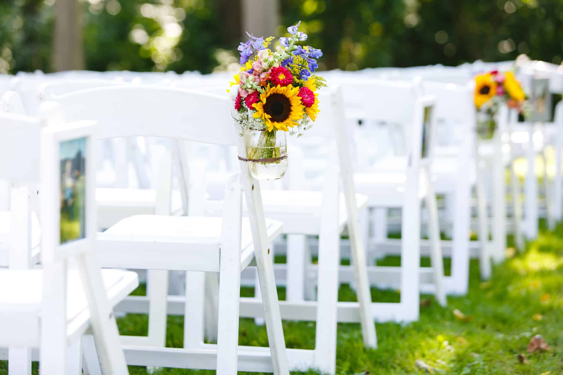 Chester County Wedding