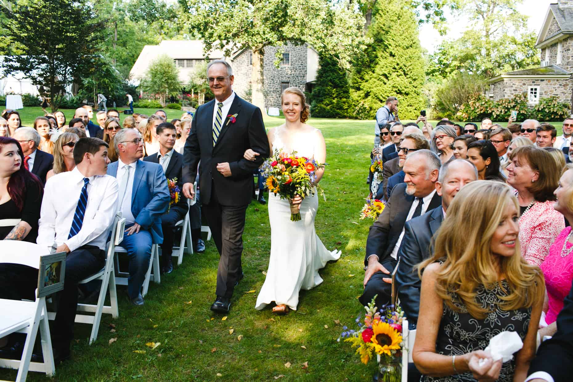 Chester County Wedding Pictures