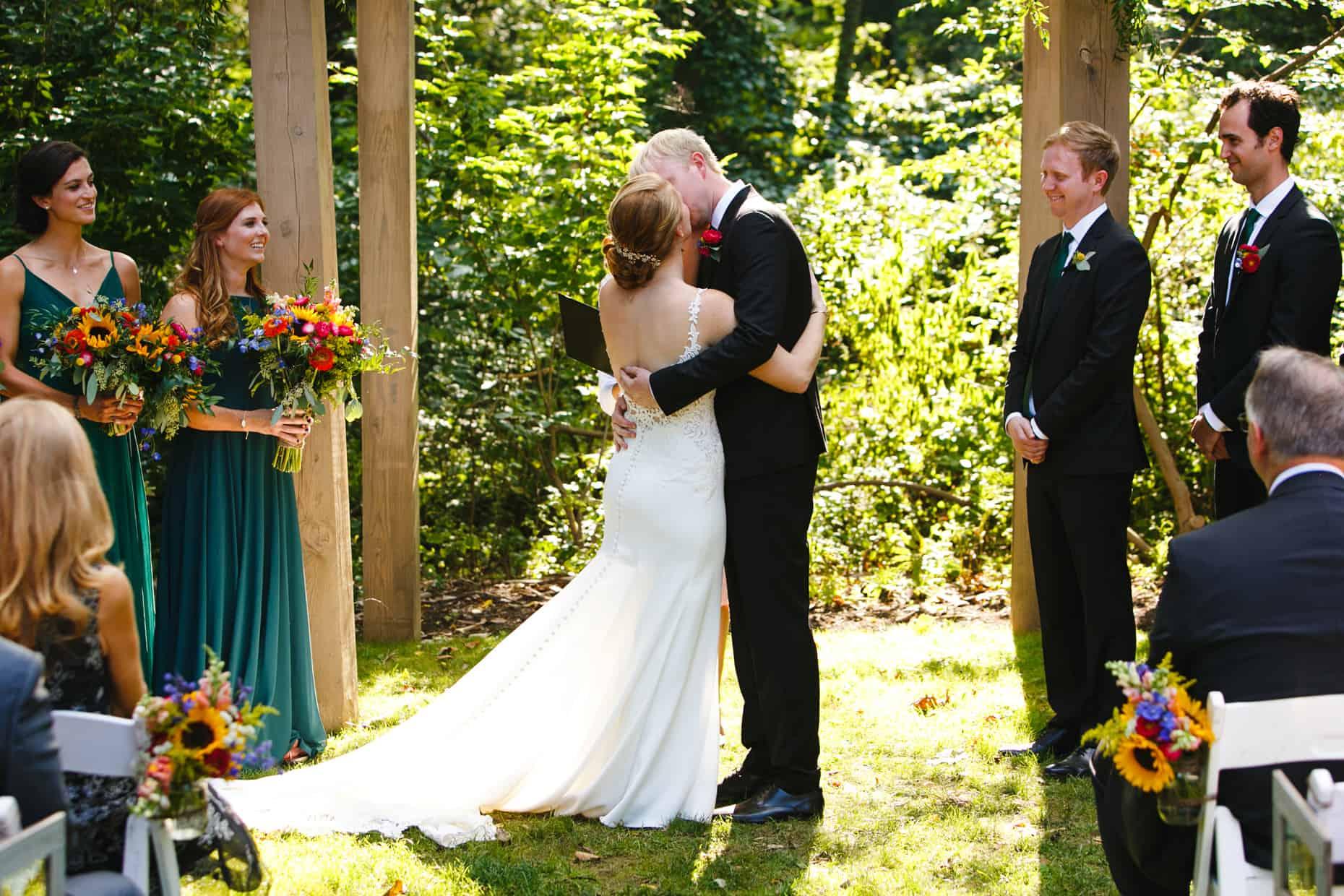 Anthony Wayne Wedding Reception