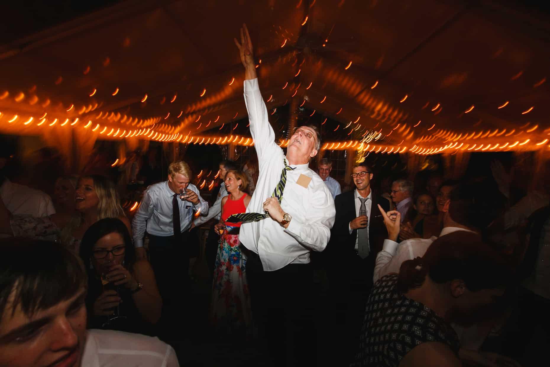 Philly Wedding Reception