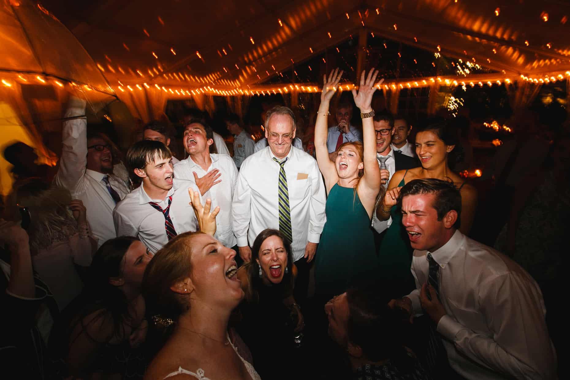 Philly Wedding Ceremony
