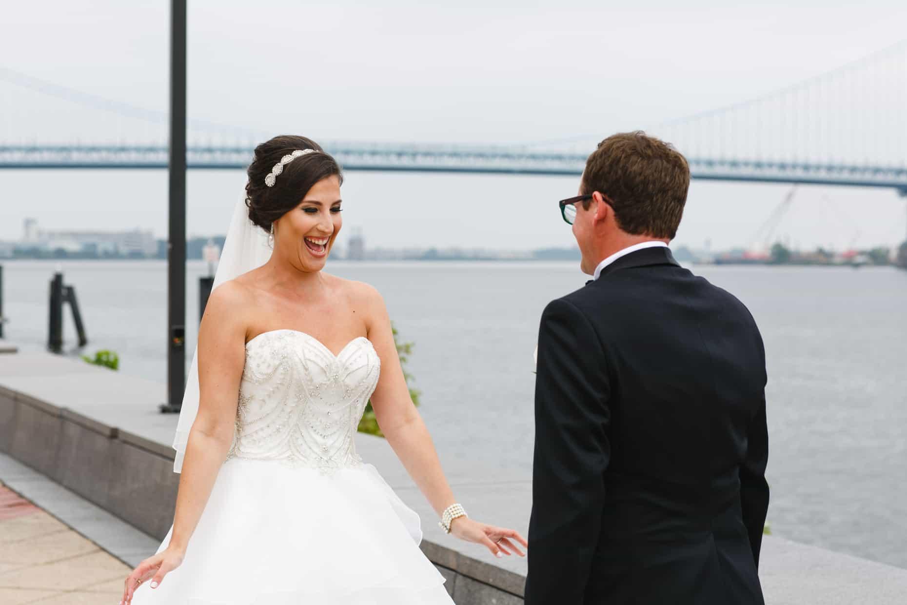 Old City Philadelphia Wedding