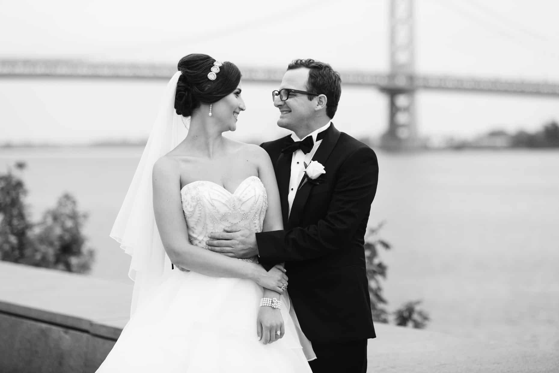 Old City Philadelphia Wedding Photos