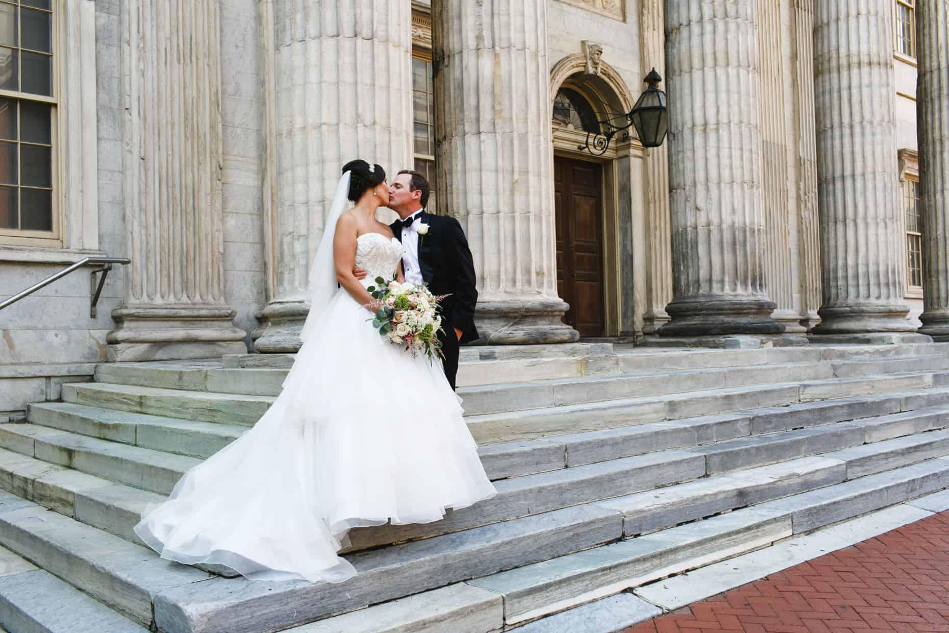 Wedding Photographers Old City Philadelphia