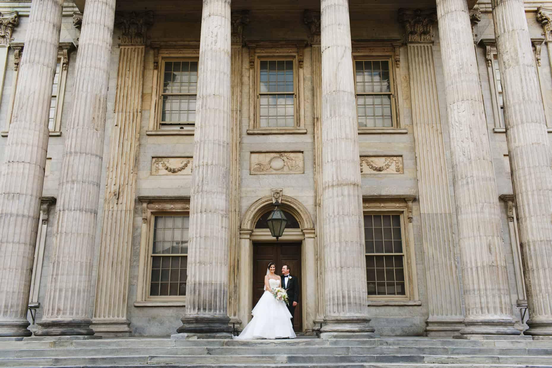 Wedding Photographer Old City Philadelphia