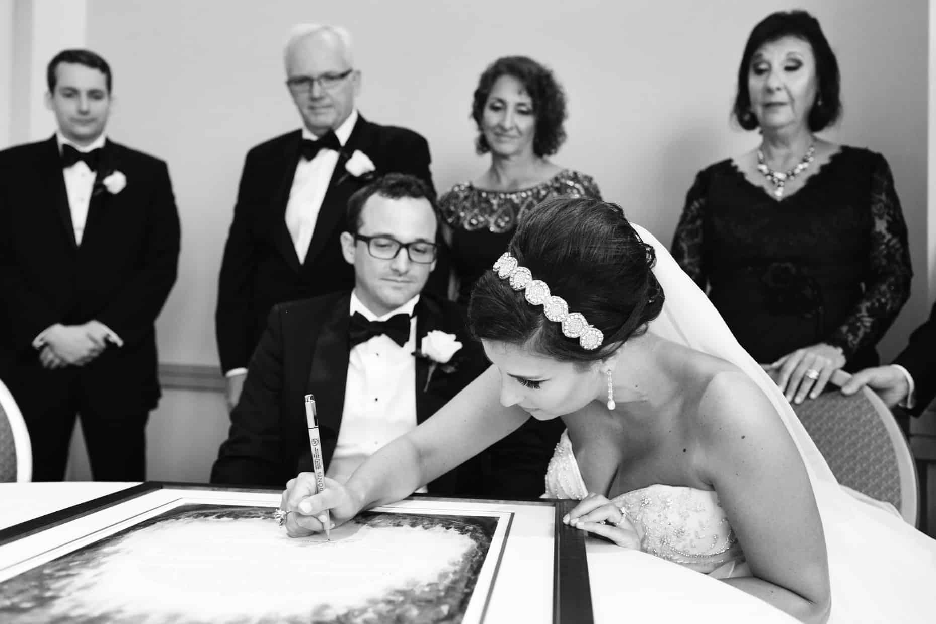 Penn's Landing Philadelphia Weddings
