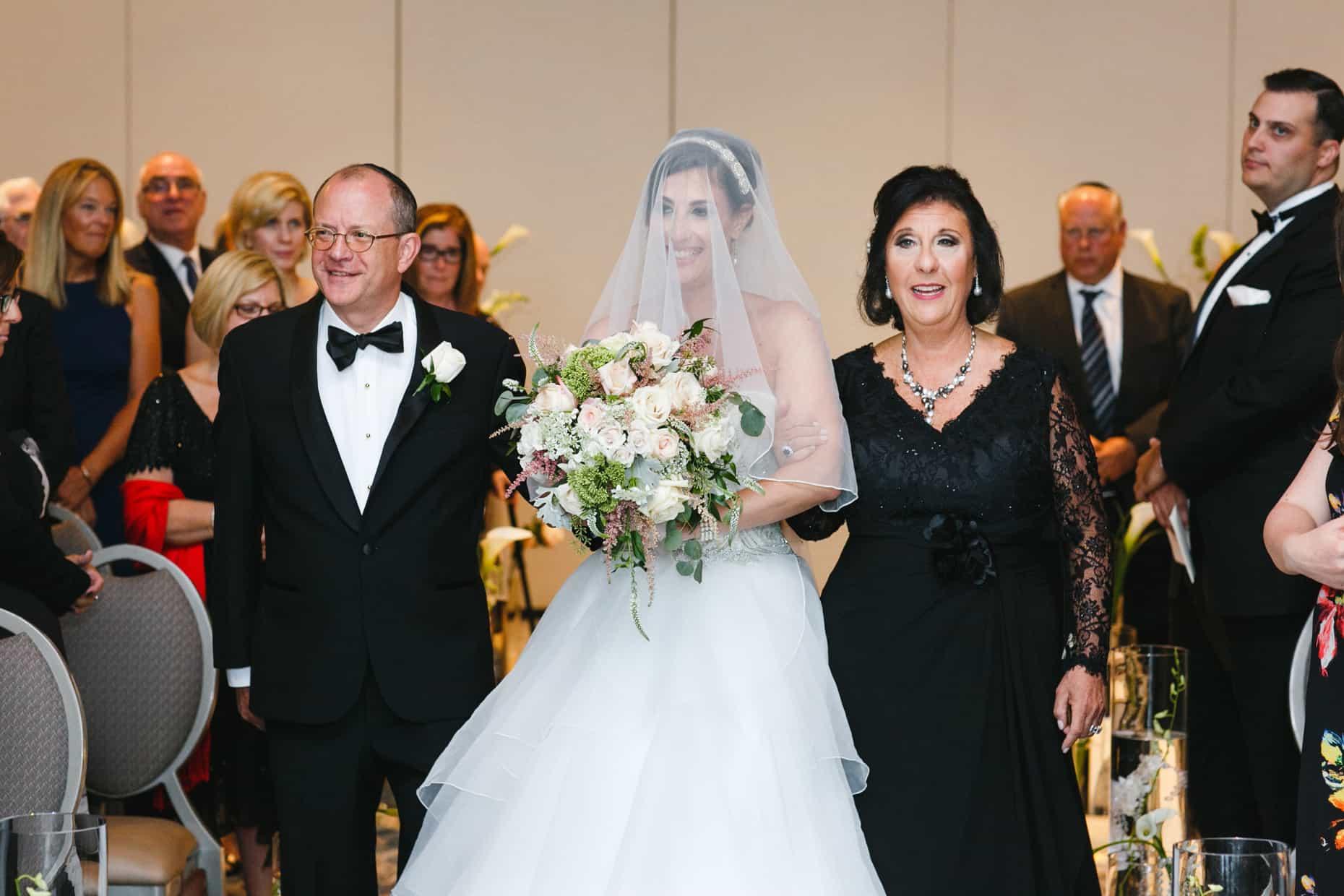Penn's Landing Philadelphia Wedding Photography