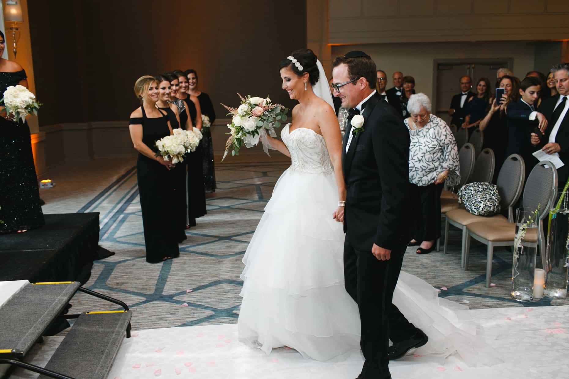 Penn's Landing Philadelphia Wedding Photographer