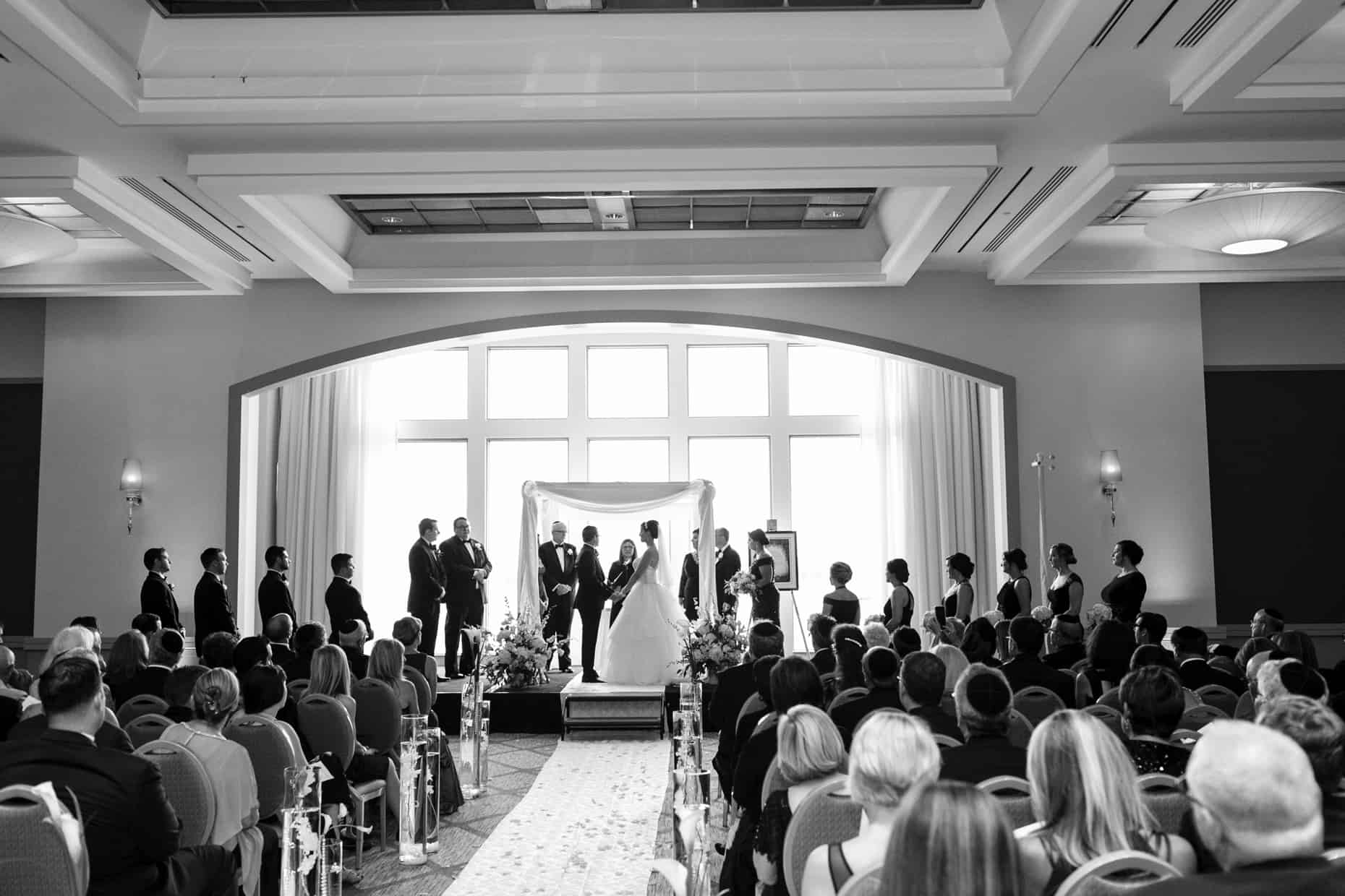 Penn's Landing Philadelphia Wedding Photographers