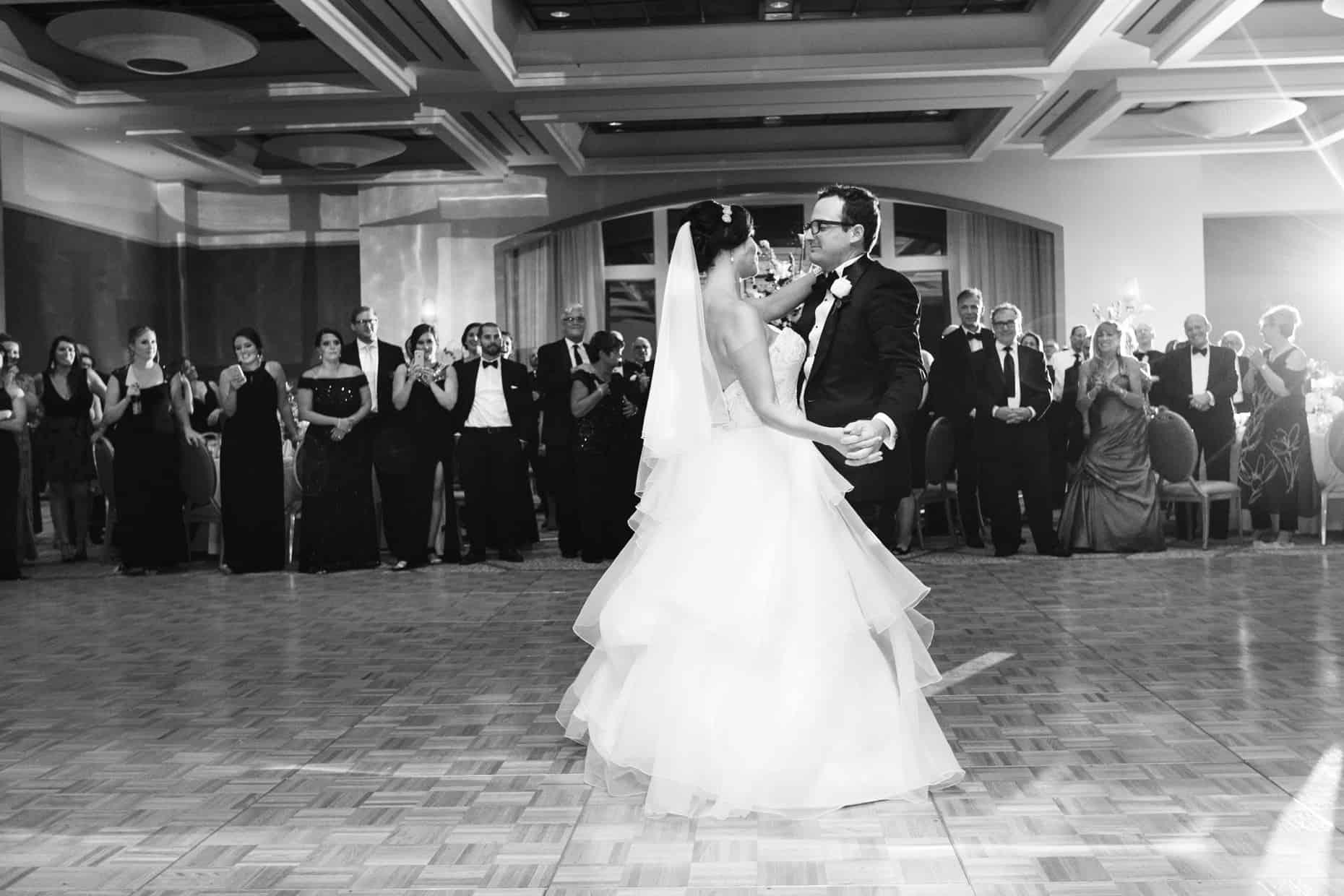 Wedding Reception Penn's Landing Philadelphia