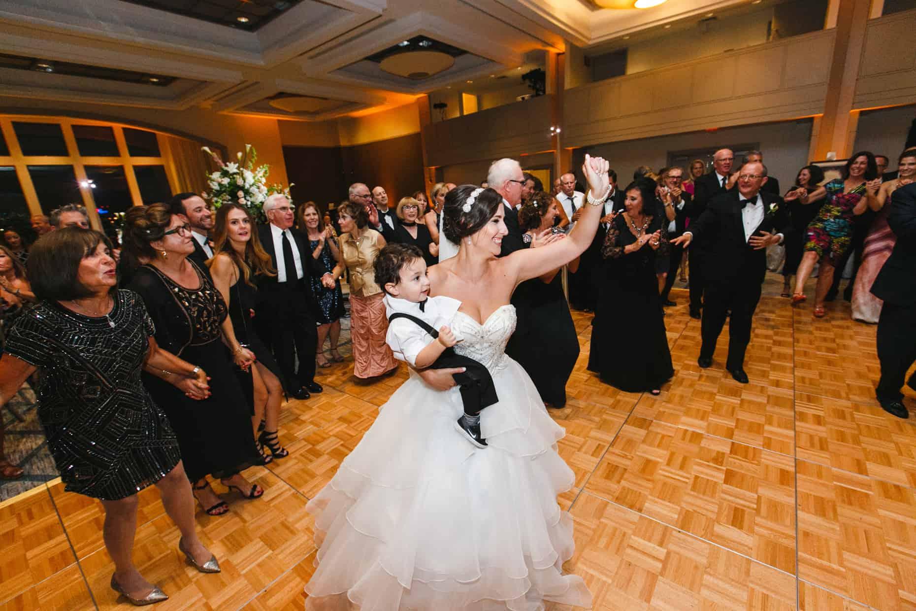 Hilton Penn's Landing Weddings