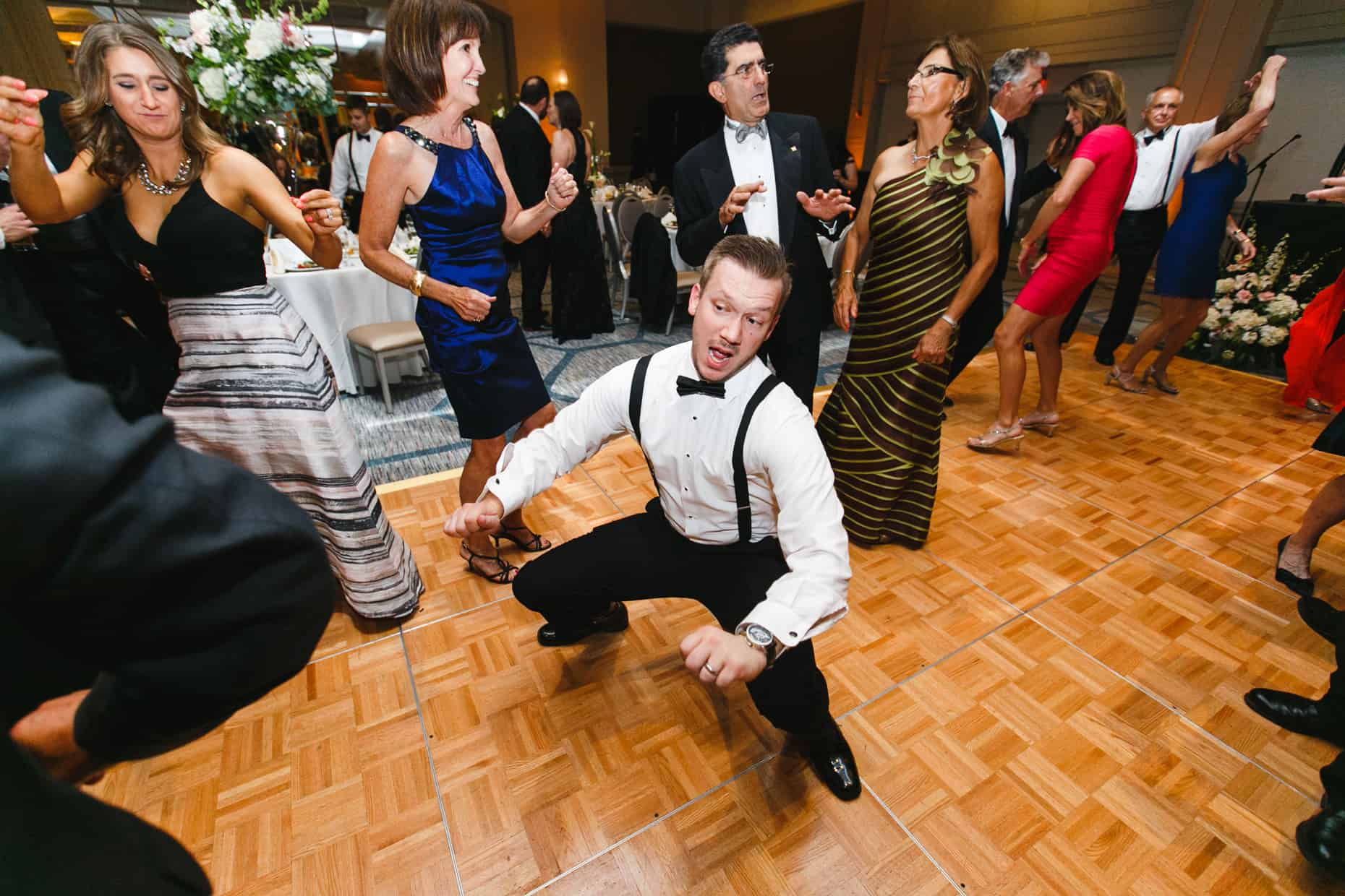 Hilton Penn's Landing Wedding Pictures