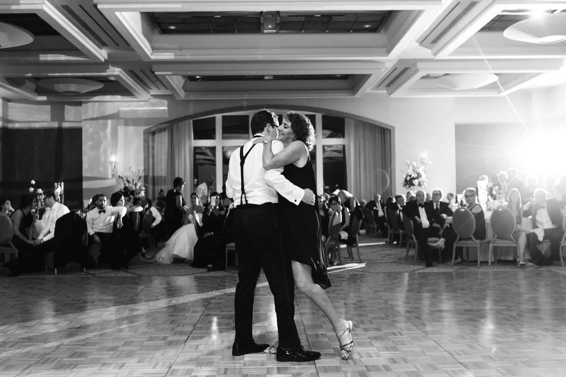 Wedding Photography Hilton Penn's Landing