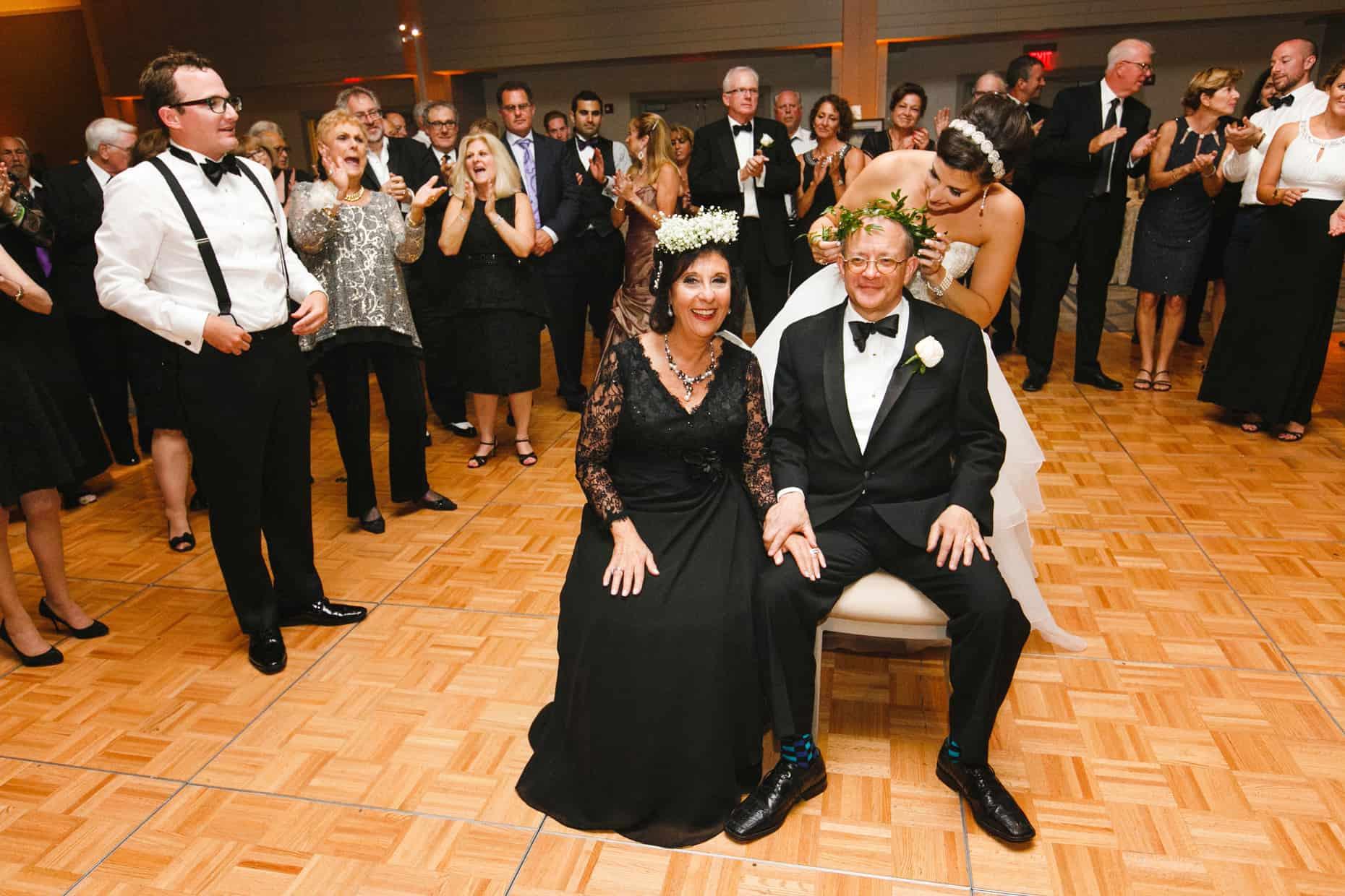 Wedding Photographer Hilton Penn's Landing