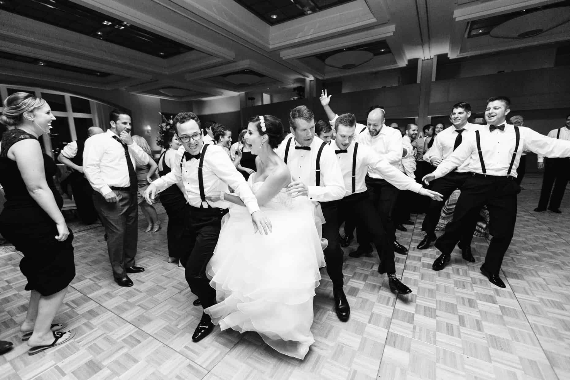 Center City Philadelphia Wedding Photographers