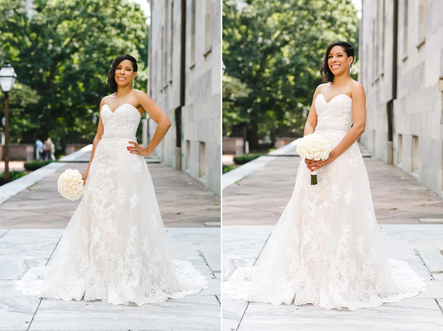 Wedding Photography Hotel Monaco