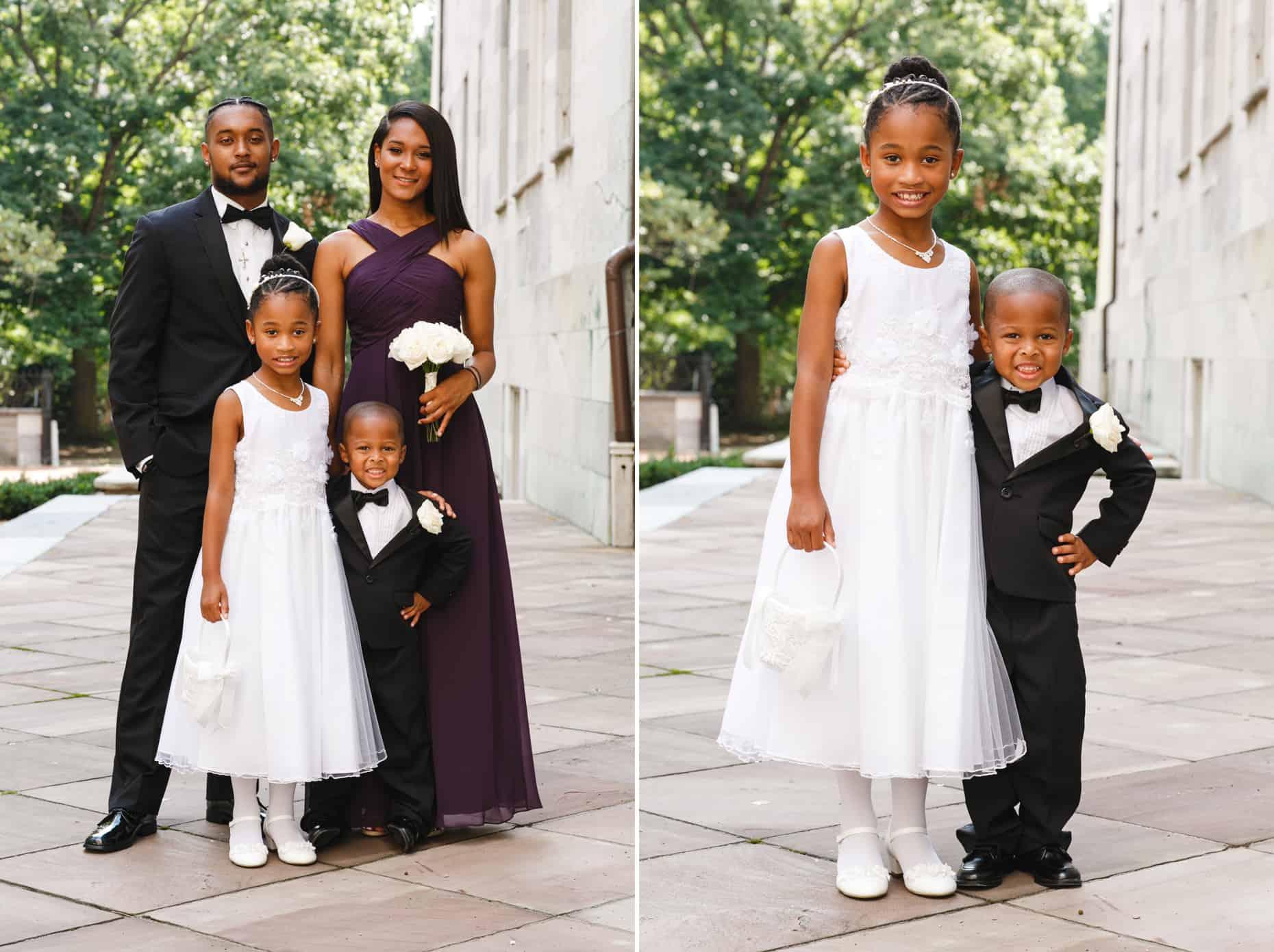 Wedding Photographers Hotel Monaco