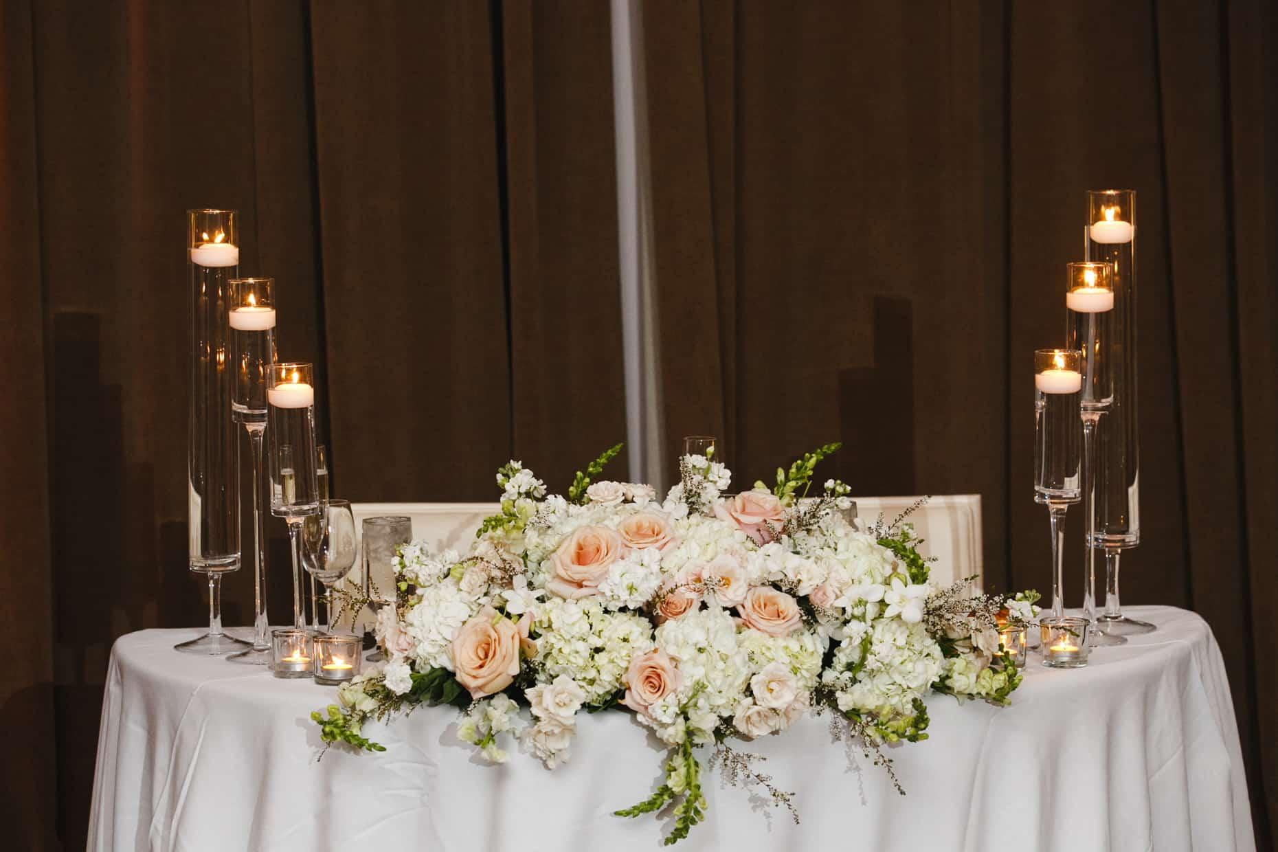 Lafayette South Ballroom Wedding