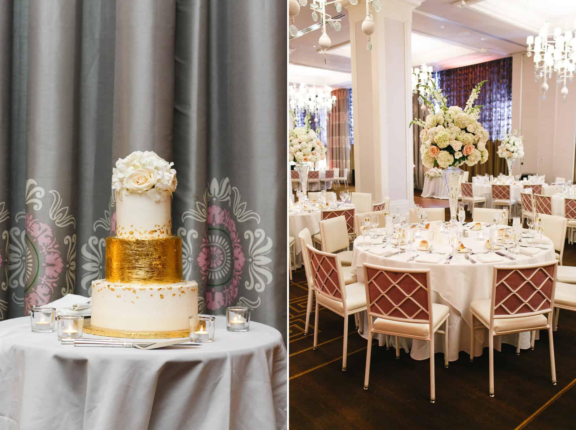 Lafayette South Ballroom Weddings