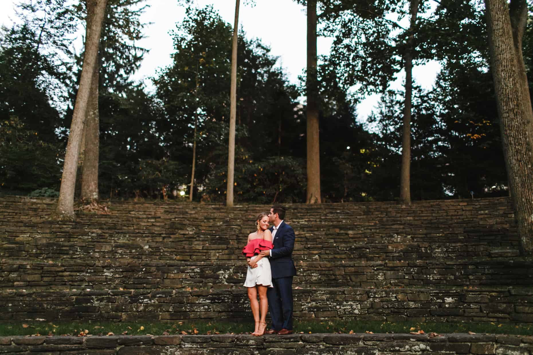 Engagement Sessions Swarthmore College