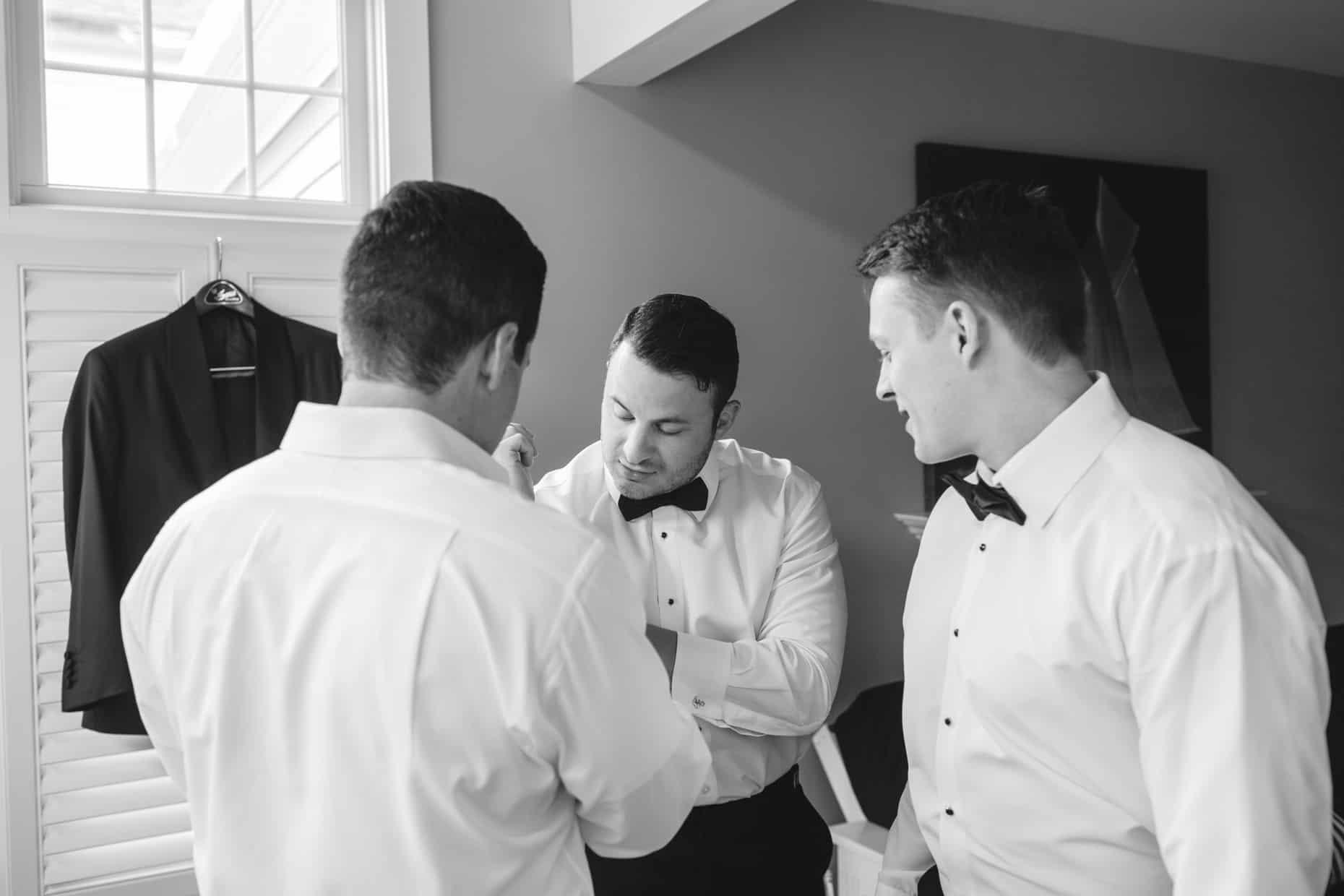 Wedding Photographers Congress Hall