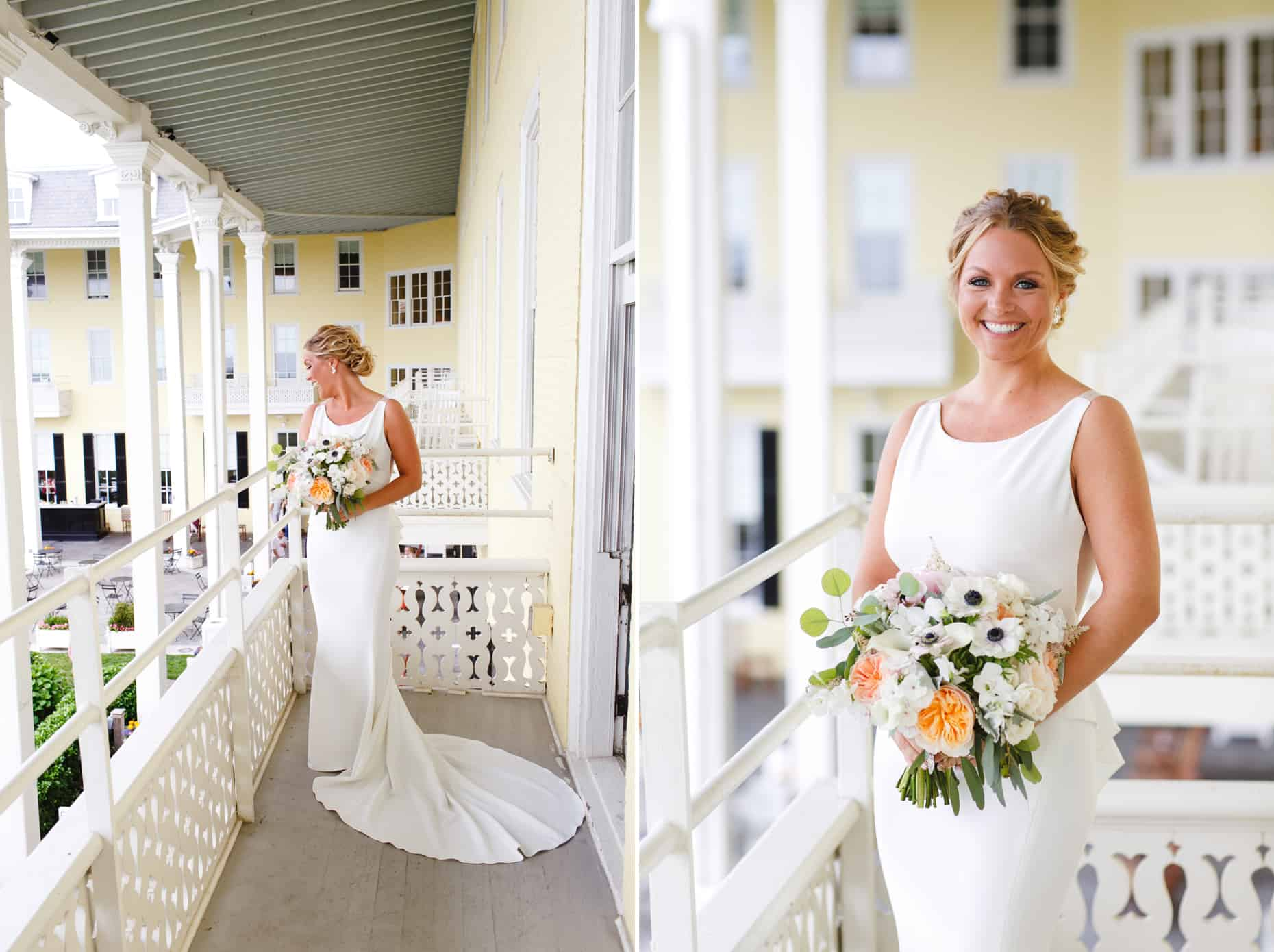 Cape May Congress Hall Wedding Photographers