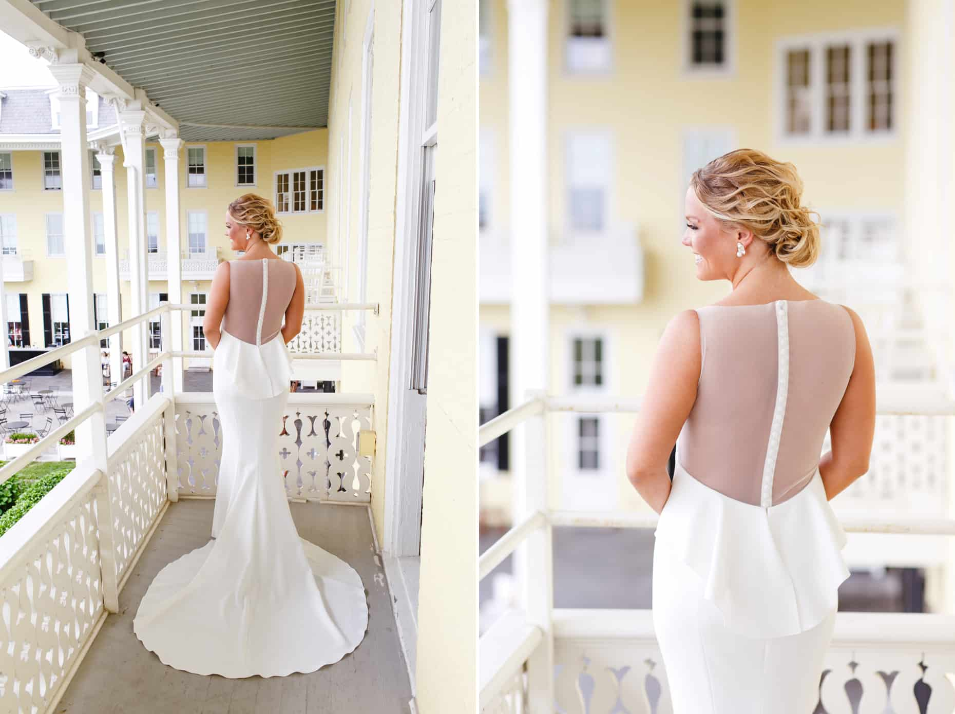 Cape May Congress Hall Wedding Photography