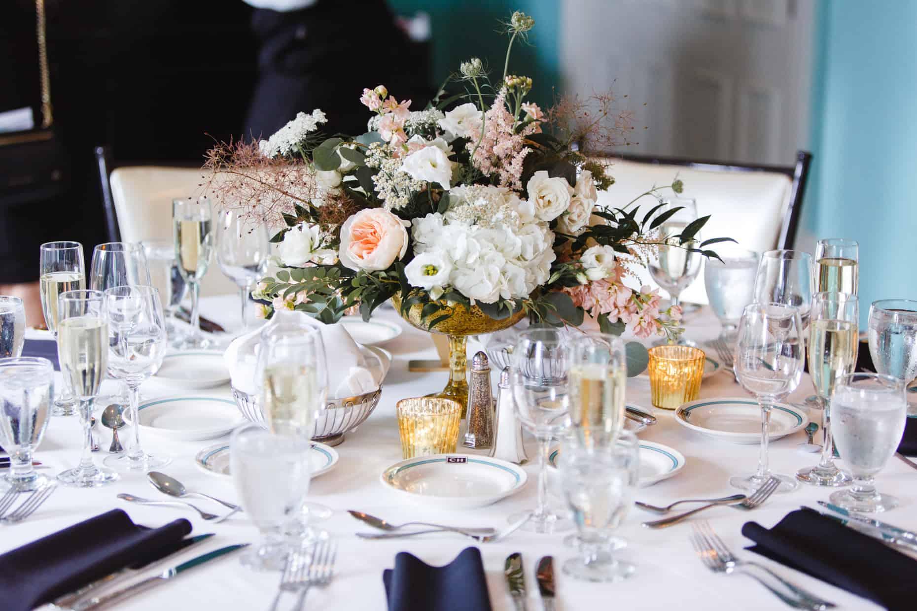 A Garden Party Florist Photos