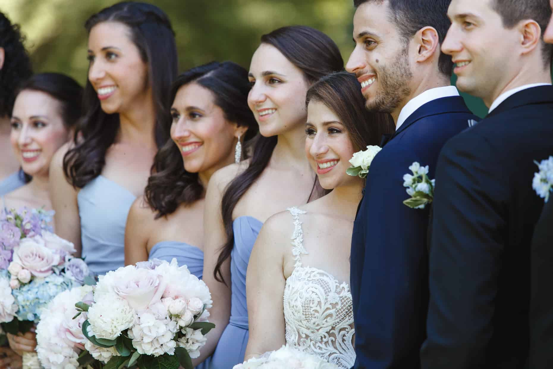 Glen Island New York Weddings