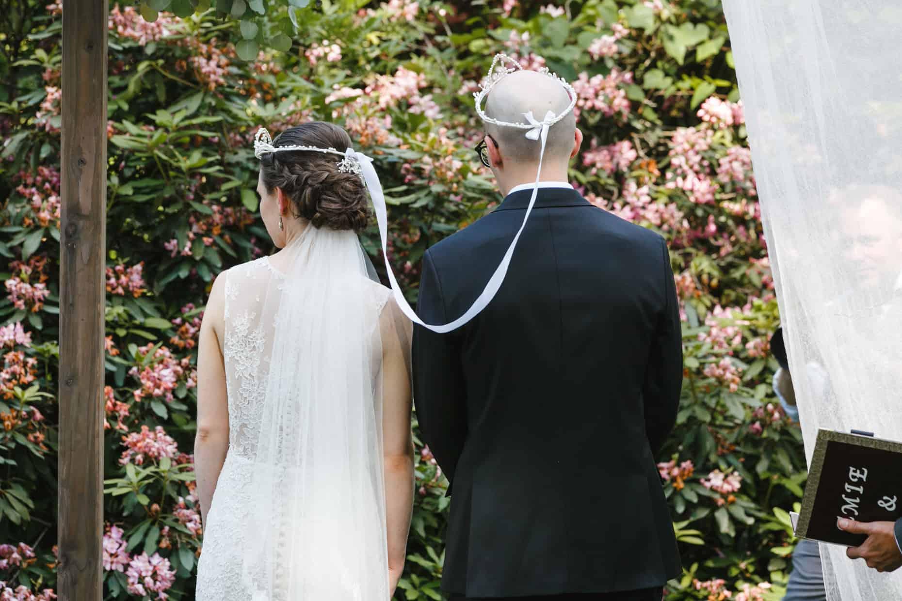 Philadelphia Greek Wedding