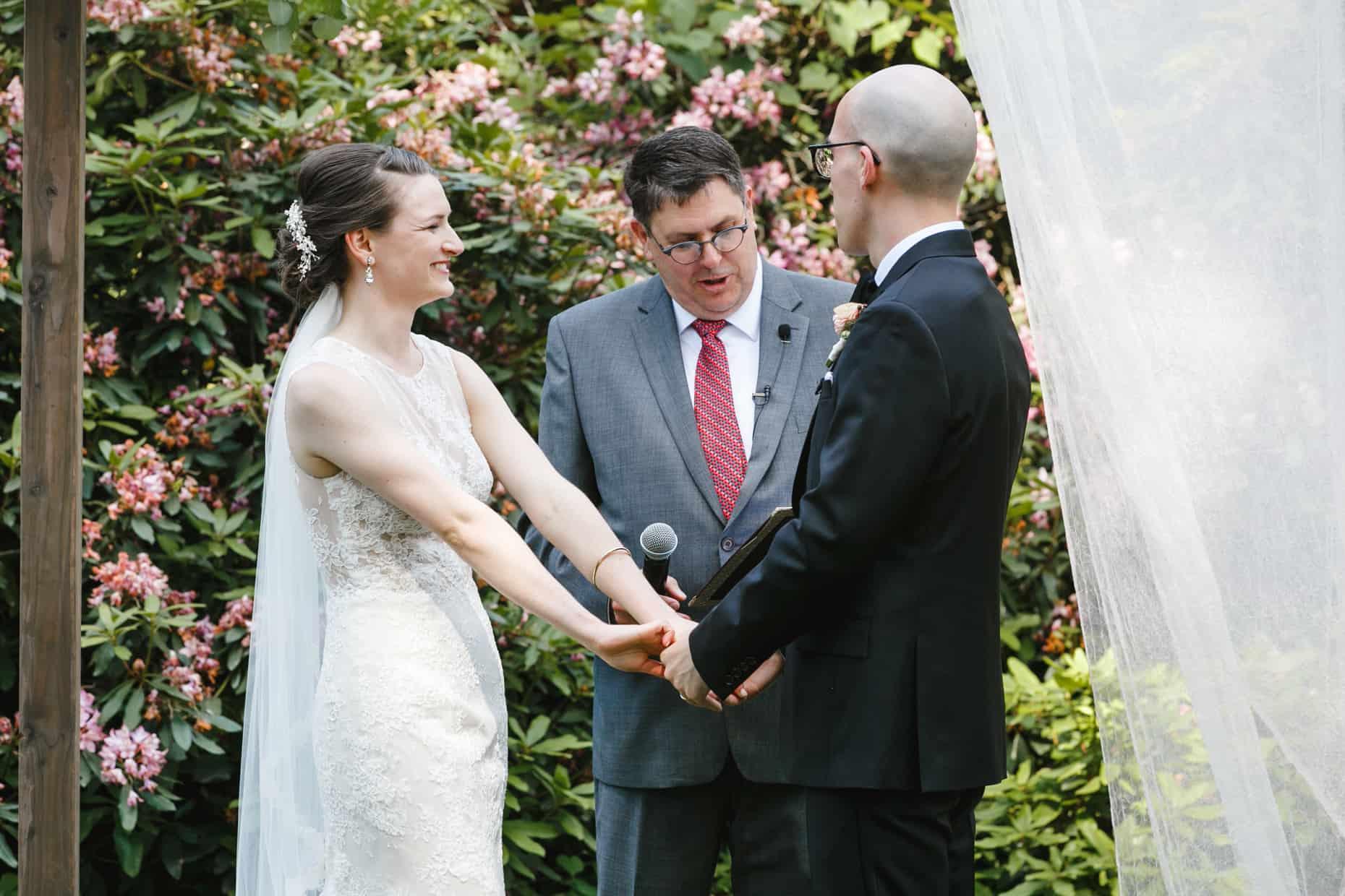 Philly wedding