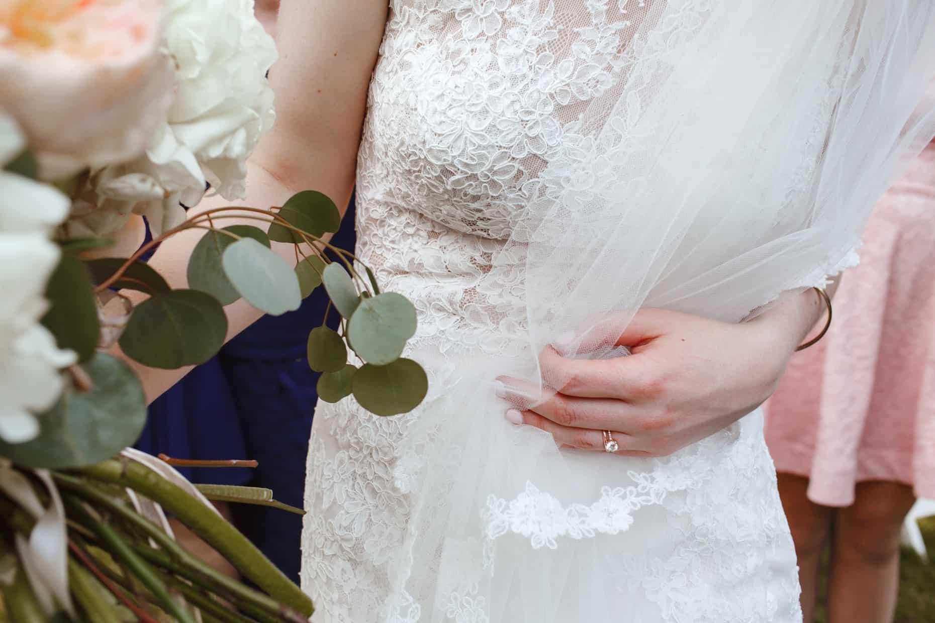 Rockwood Park Wilmington Weddings
