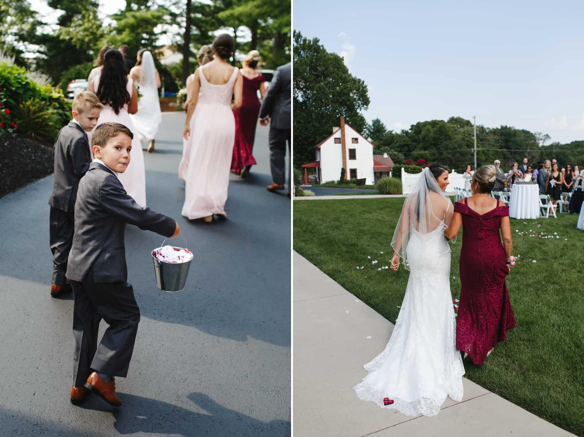 Robert Ryan wedding photos