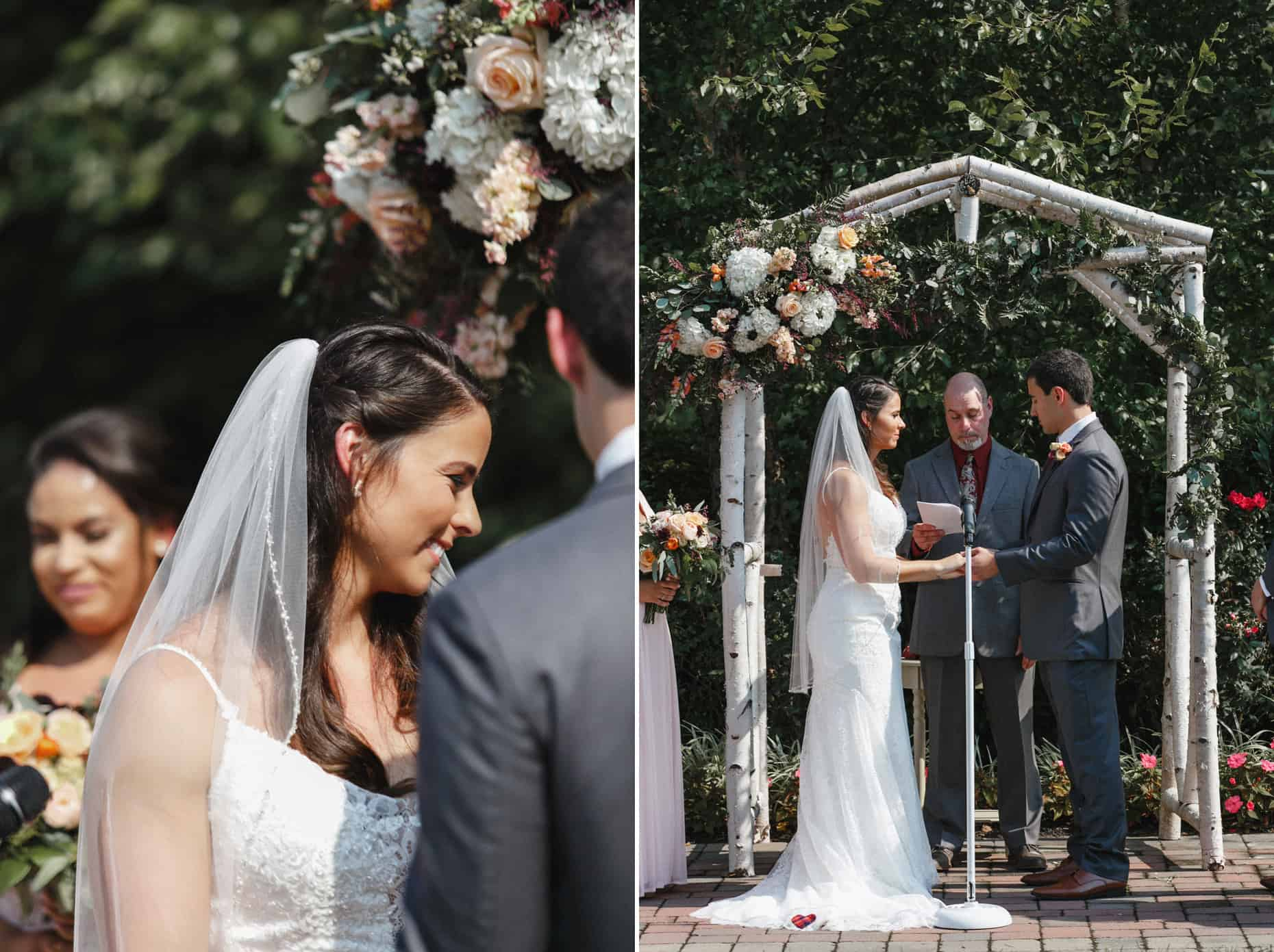 Robert Ryan Barn on Bridge Weddings